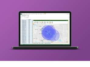 Esri Maps for Office